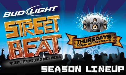 Bud Light Street Beat