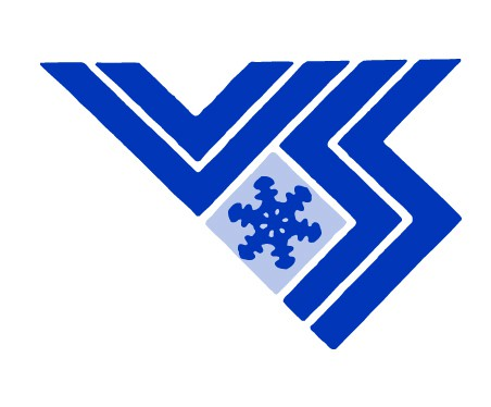 Vail Spa Logo blue High